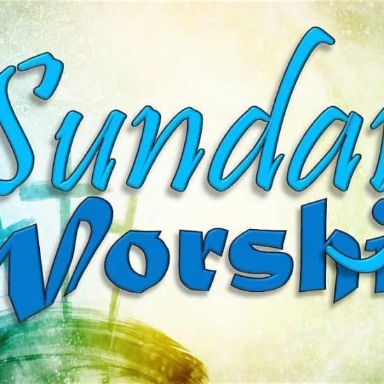 Sunday Morning Online Worship | Laurel, MD