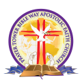 Prayer Tower Bible Way Apostolic Faith Church Logo